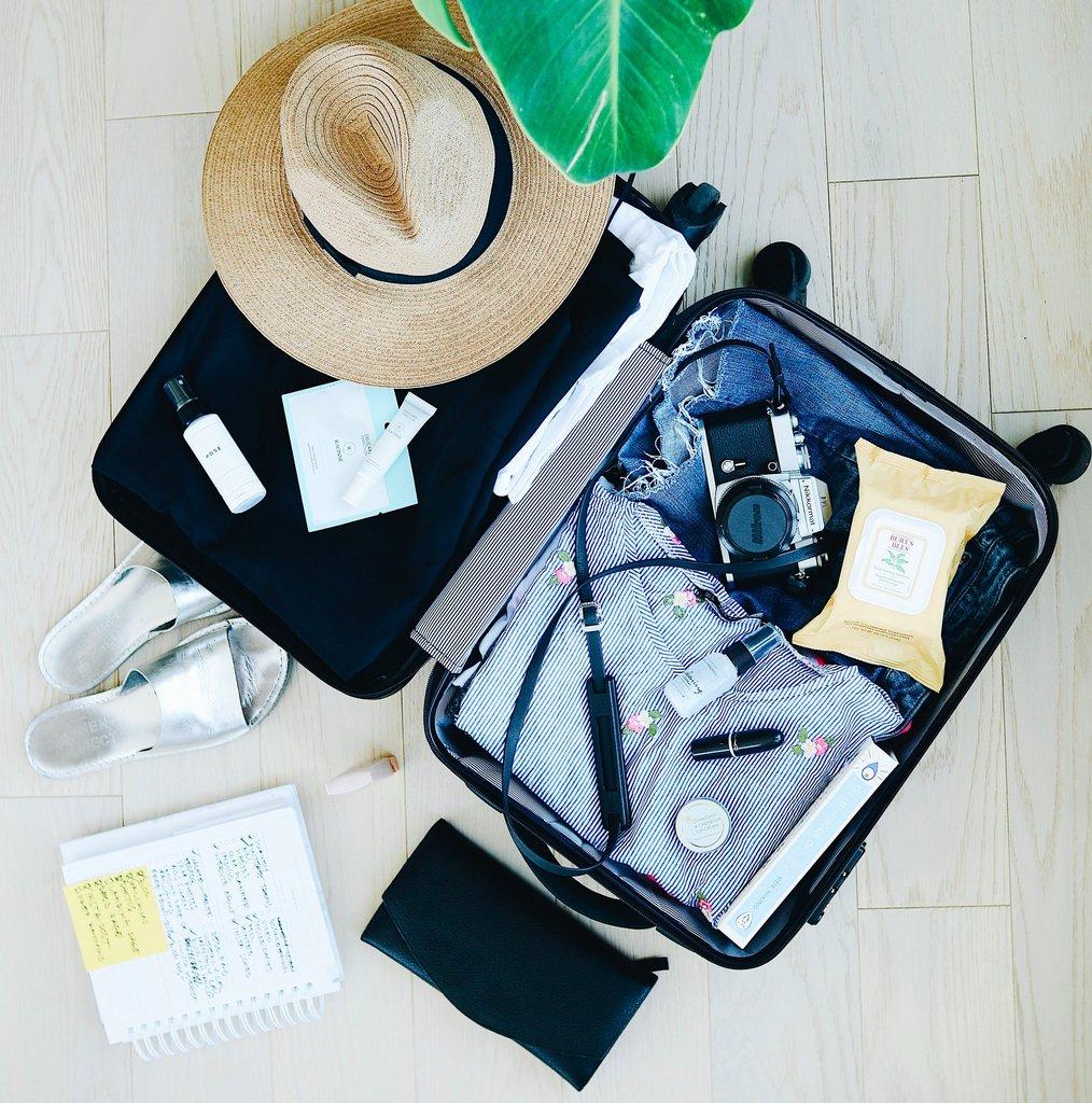 Happy Travels   Organizing People\'s Everyday Needs